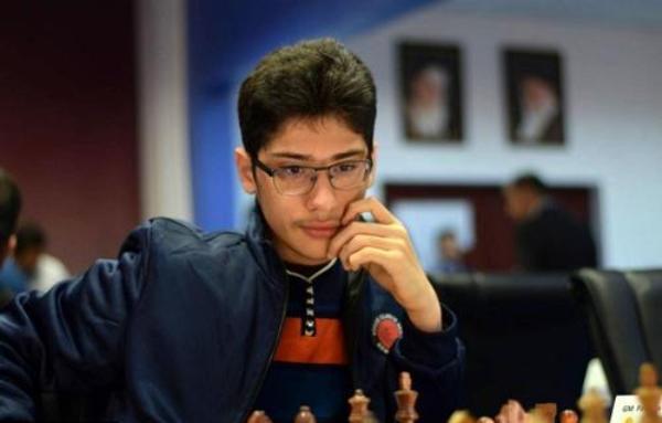 علیرضا فیروزجا پردرآمدترین ورزشکار نوجوان ایرانی را بشناسید