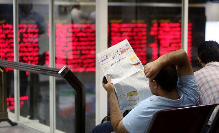 پیش بینی بورس در دی ماه 99+زمان پایان سقوط