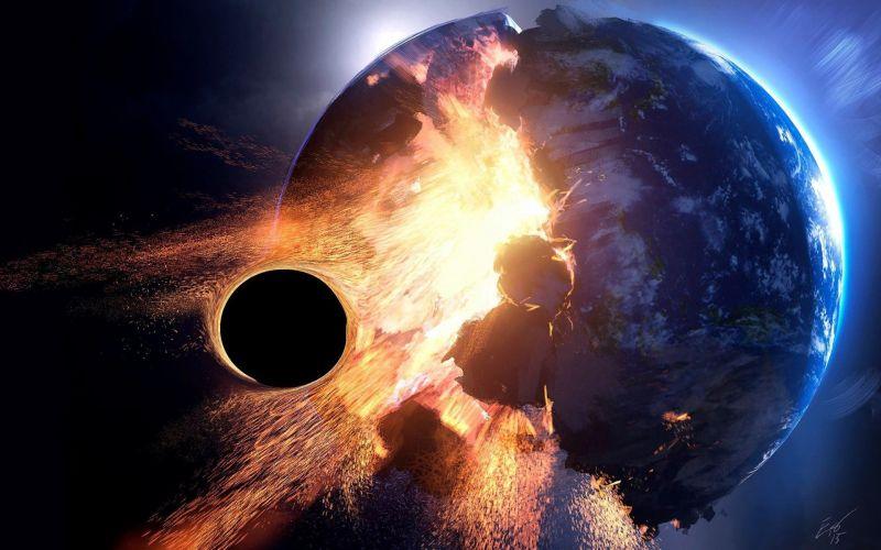 ماجرای نابودی زمین در 21 ژوئن یا 1 تیر