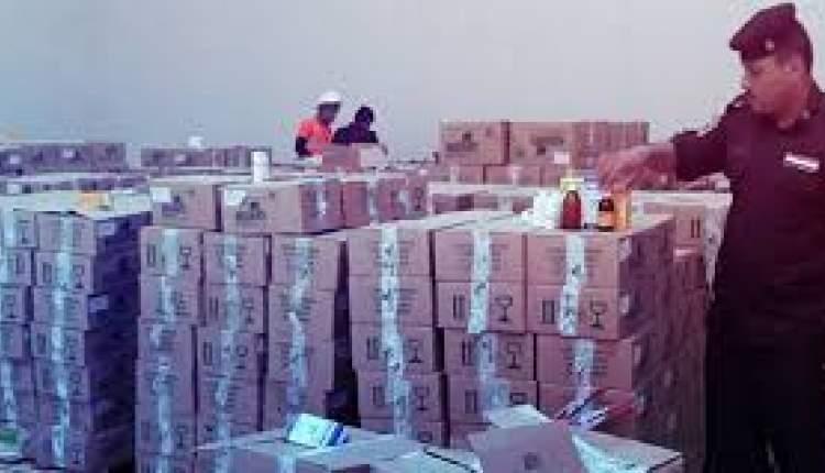 ابهامات نقش ایران در قاچاق دارور به عراق