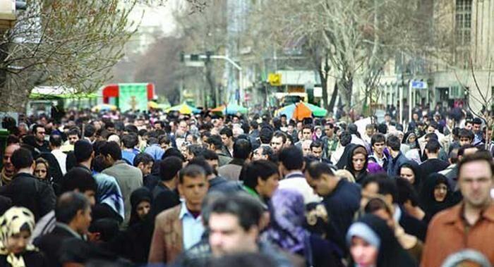چالش های جمعیتی در  ایران