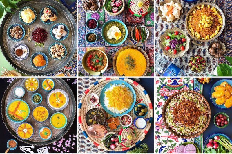 دستور پخت سه غذای محلی بیرجند