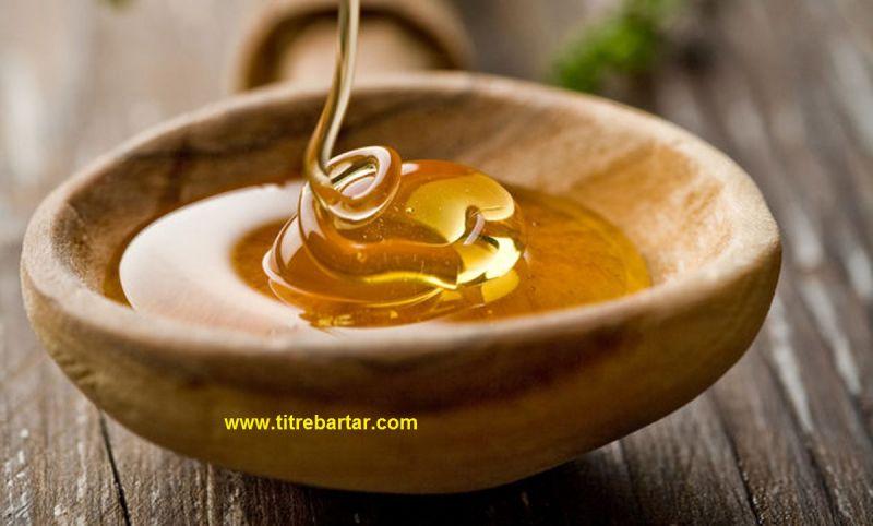 شرایط عسل درمانی