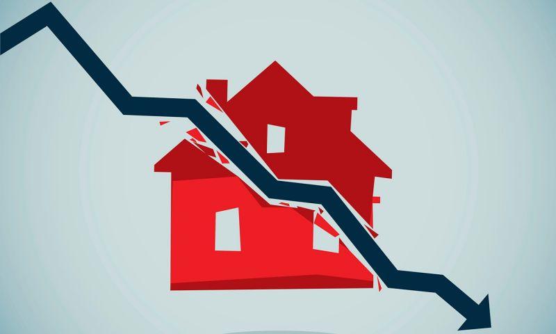 کاهش شدید قیمت مسکن در روزهای اخیر