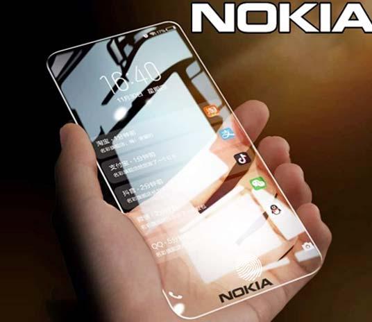 آشنایی با 5 گوشی نوکیای جدید+مشخصات