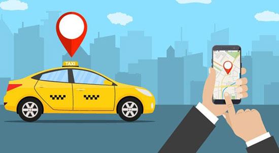 نحوه کار تاکسیهای اینترنتی از اول آذر 99
