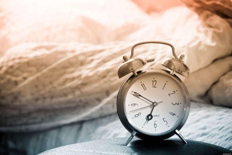 بهترین ساعت خواب در روزهای قرنطینه