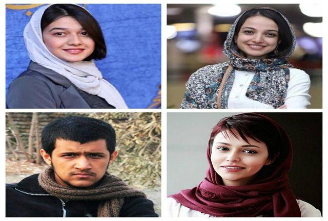 آشنایی با فیلم مردن در آب مطهر+اسامی بازیگران