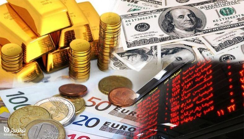 بررسی بازارهای اقتصادی در سال 1400: