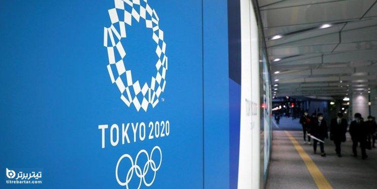 ساعت بازی های تیم های ایرانی در المپیک توکیو 2021