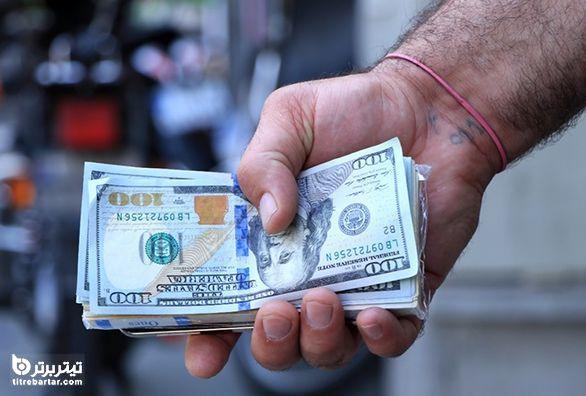 پیش بینی قیمت دلار در هفته دوم مرداد 1400