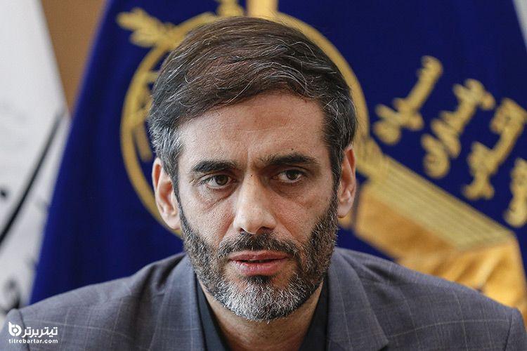 فیلم  اولین واکنش سردار محمد به کلیپ جنجالی اش درباره خوزستان