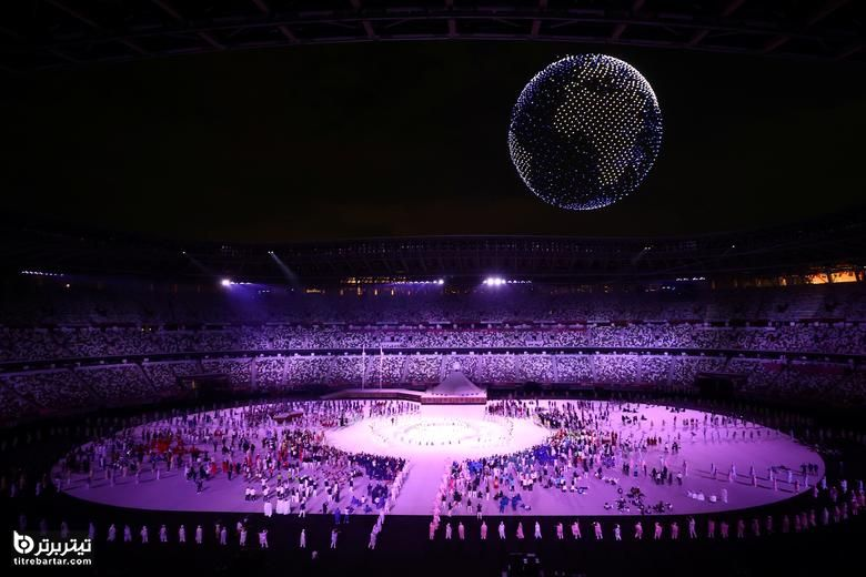 آدرس سایت المپیک توکیو 2020