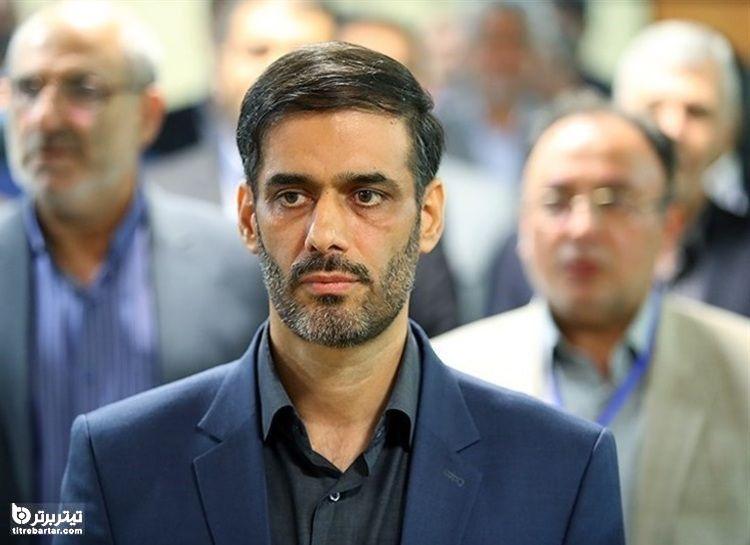 سعید محمد رئیس مناطق آزاد تجاری کیست؟