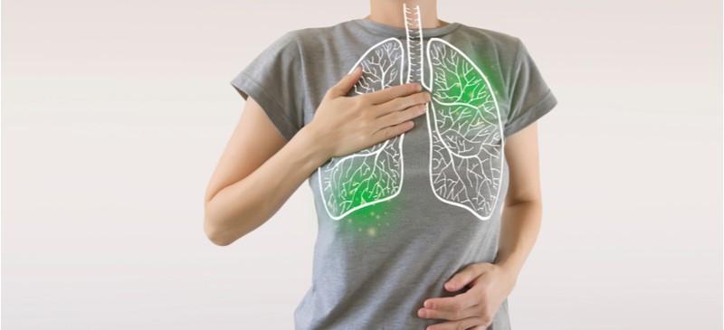 چه غذاهایی برای ریه ها و تنفس بهتر مناسب است؟