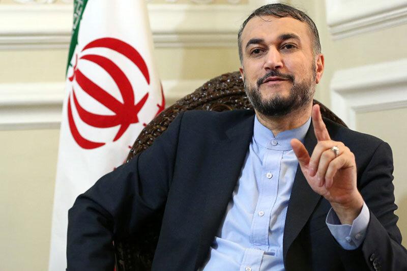 در دیدار وزرای خارجه ایران و ایتالیا اعلام شد: