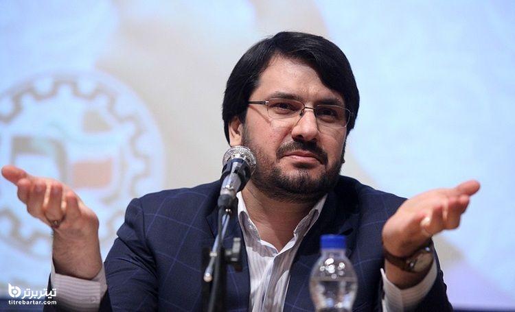 آشنایی با مهرداد بذرپاش شهردار احتمالی تهران