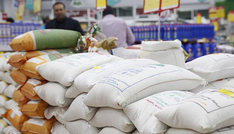 تبلیغات تهاجمی و افزایش قیمت برنج