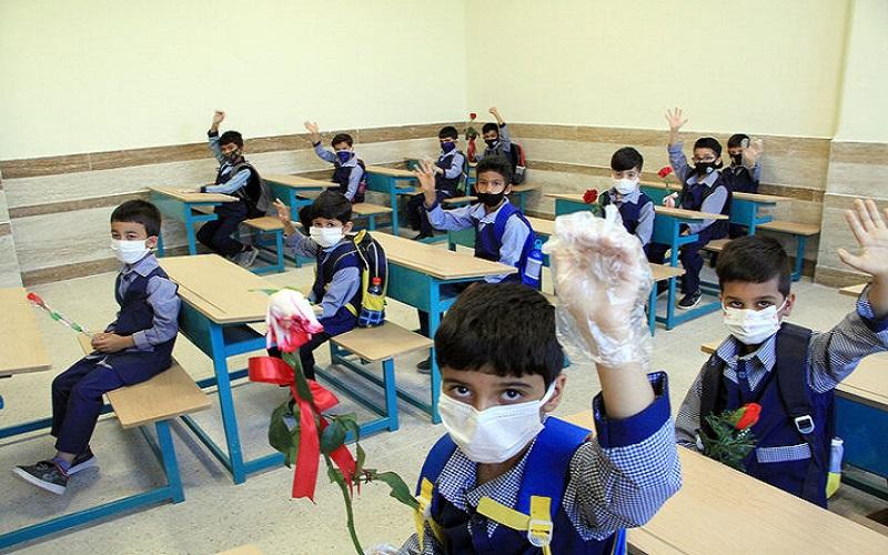 کدام گروه از دانشآموزان فردا 3 مهر 1400 به مدرسه میروند؟