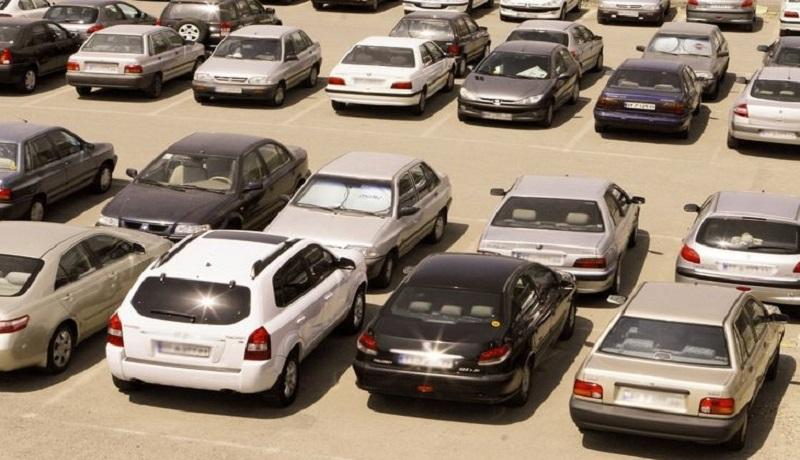پیش بینی قیمت خودرو در هفته اول مهر 1400