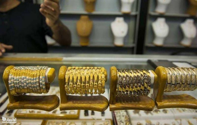 طلا و سکه چقدر ارزان شد؟