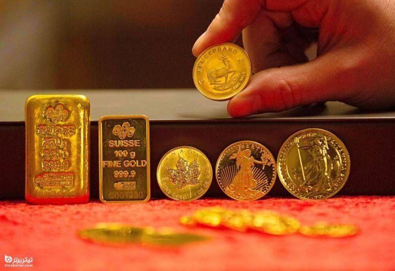 قیمت سکه در دولت رئیسی به زیر 9 میلیون تومان می رسد؟