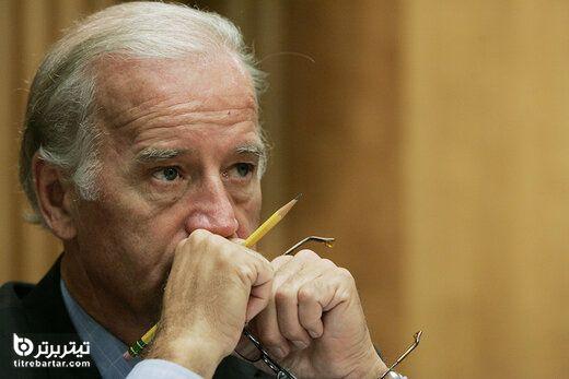 ماجرای استعفای بایدن از ادامه ریاست جمهوری به خاطر بیماری