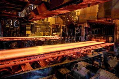 معاون بهرهبرداری شرکت فولاد مبارکه: