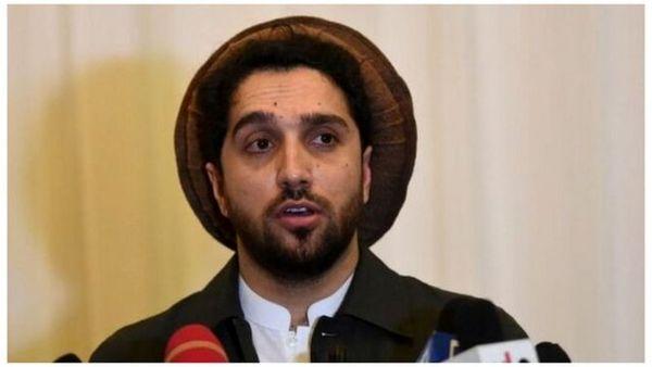 بیانیه احمد مسعود علیه طالبان در مهر1400 صادر شد