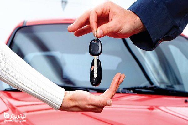 میزان افزایش قیمت خودرو در مرداد 1400