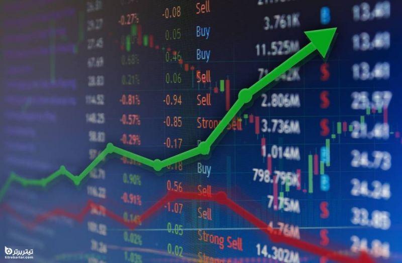 گزارش بازار بورس در 4 مرداد 1400+پیش بینی روز بعد