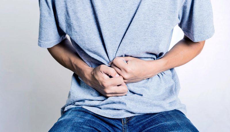 درمان خانگی موثر برای کاهش درد کیسه صفرا
