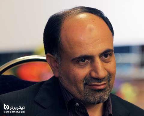محمود شالویی سرپرست معاونت امور هنری وزارت ارشاد کیست؟