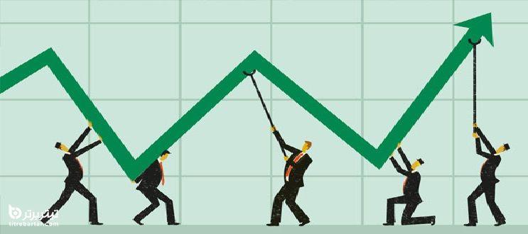 گزارش بازار بورس در 5 مرداد 1400+پیش بینی روز بعد