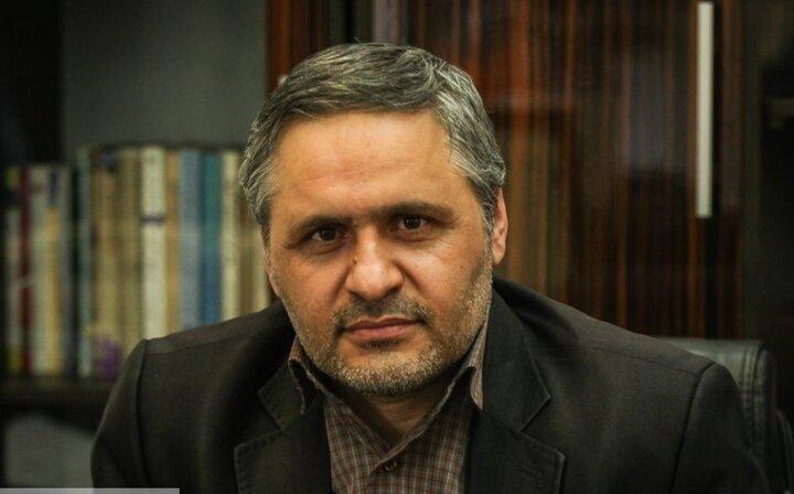 در اتاق بازرگانی اصفهان برگزار شد: