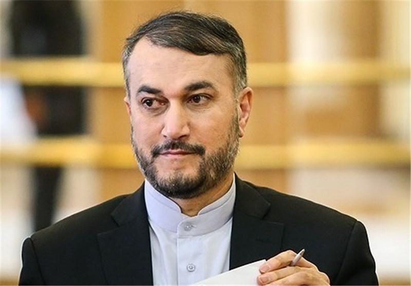 بیوگرافی حسین امیرعبداللهیان وزیر خارجه ی احتمالی دولت رئیسی