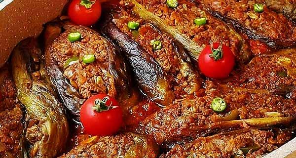 یکی از غذاهای پرطرفدار تابستانی در کشور ترکیه: