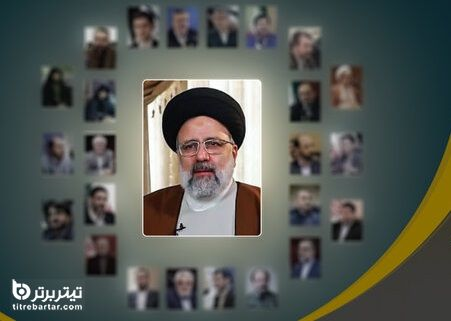 لو رفتن سه عضو قطعی کابینه دولت سیزدهم: