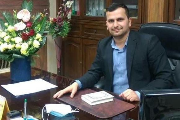 بخشدار مرکزی امیدیه خبرداد :