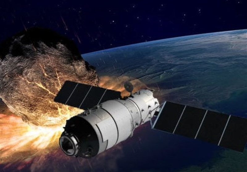 گالیله اولین فضاپیمای موفق در ناسا