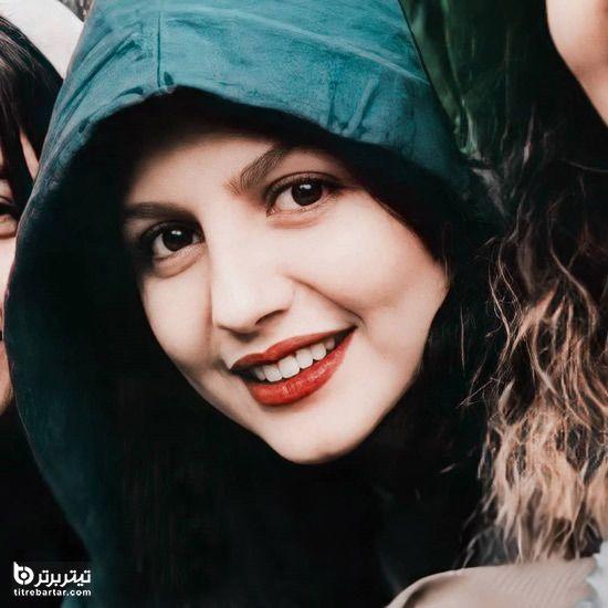 بازیگر نقش رزیتا معروف در سریال سرجوخه کیست؟