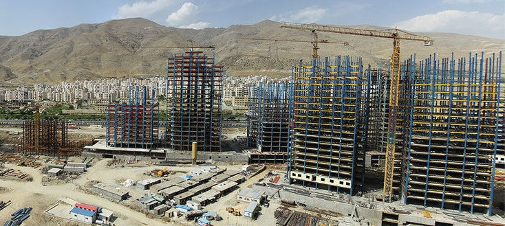استارت خانه ارزان در دولت رئیسی از پایان مهر 1400: