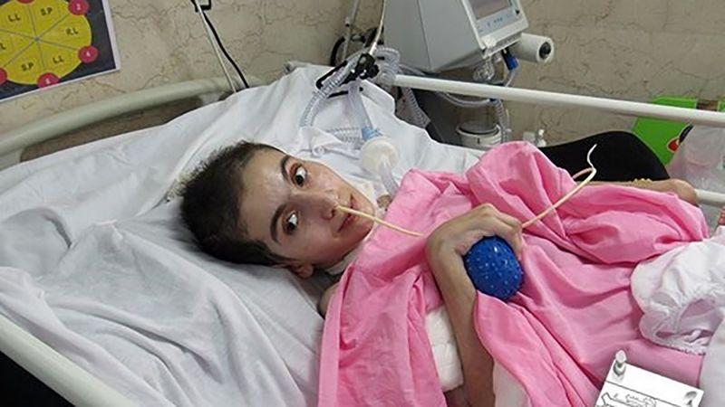 جزئیات درگذشت مهسا سادات آقایی دختر تکواندوکار ایرانی