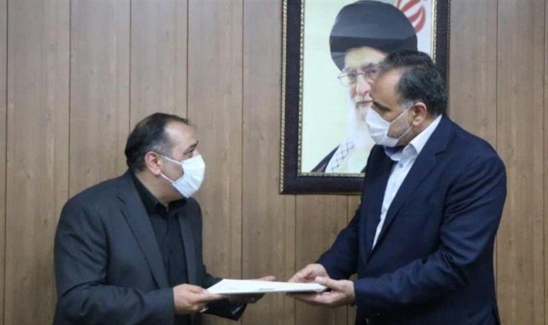 شغل جدید احمد مددی بعد از استعفا از استقلال
