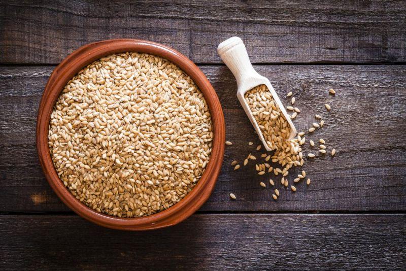 مزایای دانه های کتان برای سلامتی، پوست و مو
