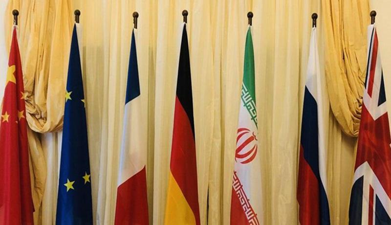 با حضور هیئتهای ایران و گروه 1+4