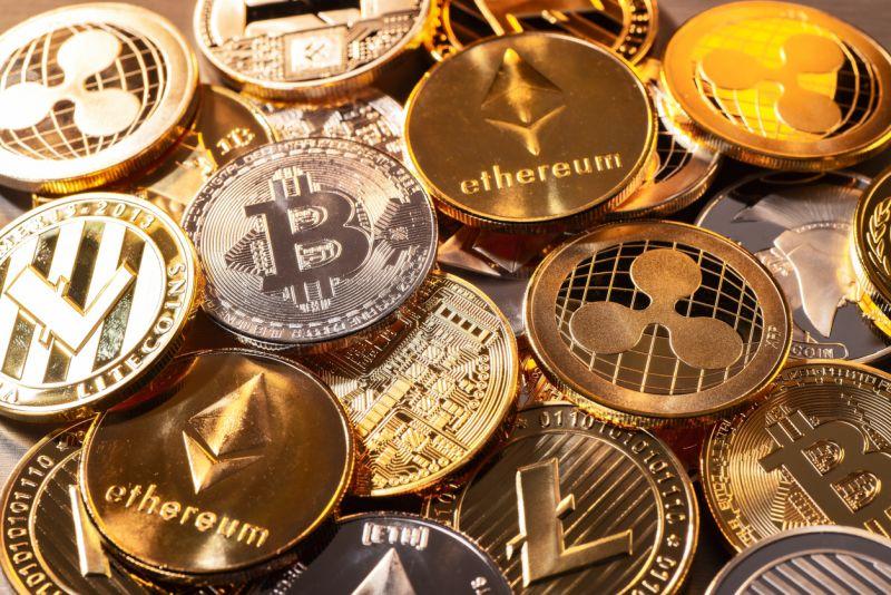 سرمایه گذاری در رمزارزها چه ریسکی دارد؟/آخرین وضعیت بازار رمزارز در هفته دوم اردیبهشت