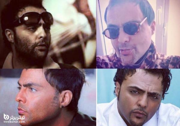 آخرین تصویر شهرام کاشانی+ علت فوت