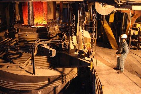 مدیر متالورژی ثانویه ناحیه فولادسازی و ریختهگری مداوم شرکت فولاد مبارکه خبر داد: