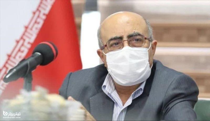 اکبر کمیجانی رئیس بانک مرکزی کیست؟